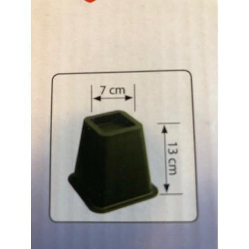 SecuCare bed- en meubelverhoger