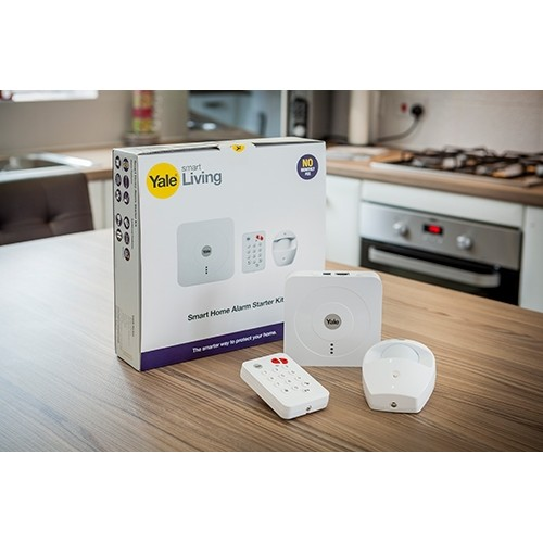 Yale Smart Living alarmsysteem SR-1100i