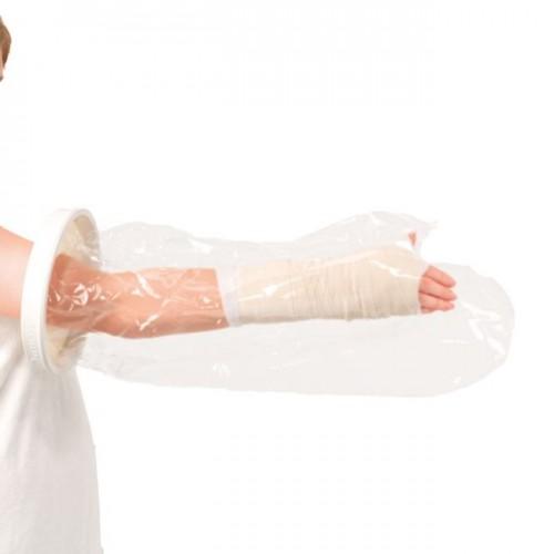 Vitility Douchehoes - arm half