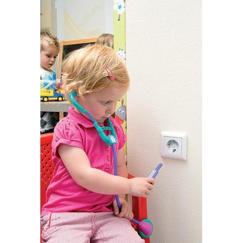 Secucare Junior Stopcontact beveiliger