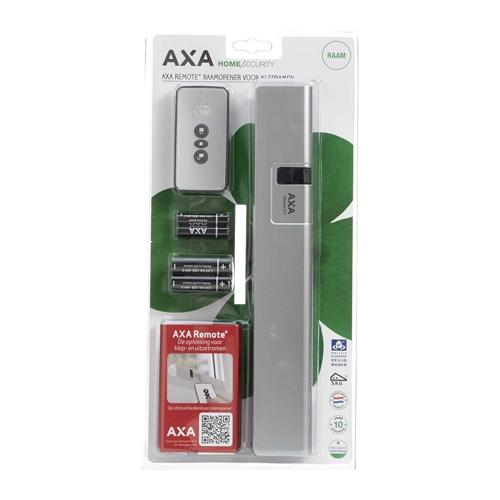 Axa  Remote 2.0 klepraam SKG** alu-line (blister)