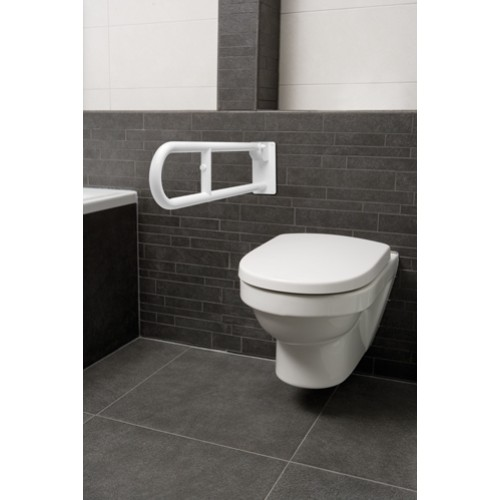 SecuCare toiletbeugel (opklapbaar) 800 mm