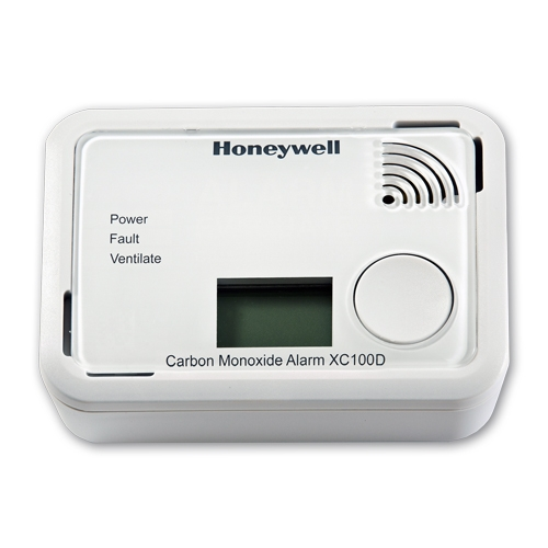 Honeywell koolmonoxidemelder XC70