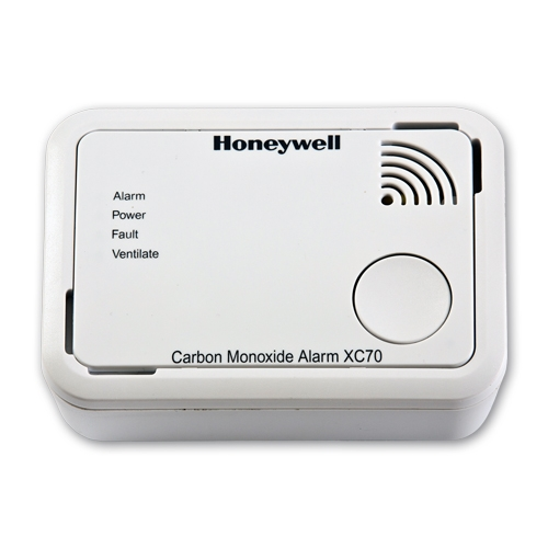 Honeywell koolmonoxidemelder XC100D